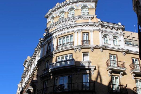 Casa de Huespedes Lourdes - фото 22