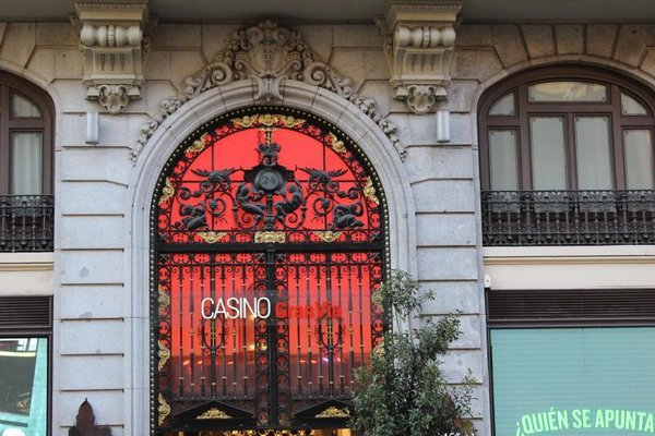 Casa de Huespedes Lourdes - фото 23