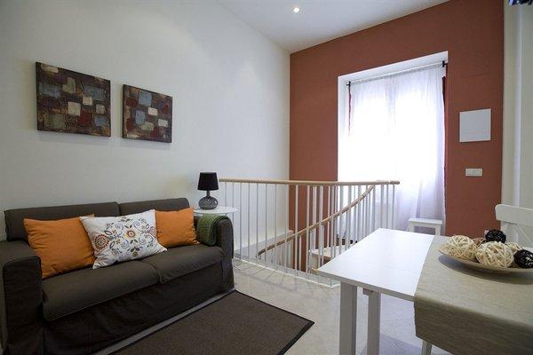 Apartamentos Camino del Prado - 10