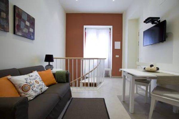 Apartamentos Camino del Prado - 11