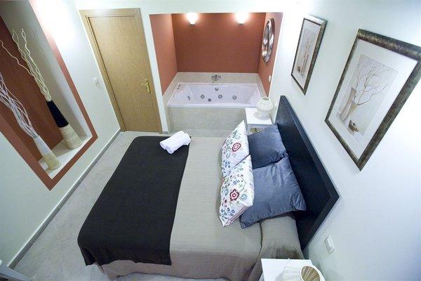 Apartamentos Camino del Prado - 13