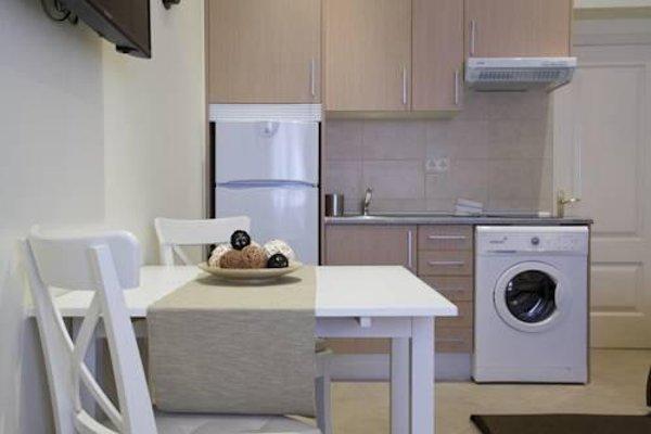 Apartamentos Camino del Prado - 17