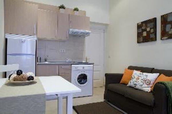 Apartamentos Camino del Prado - 19