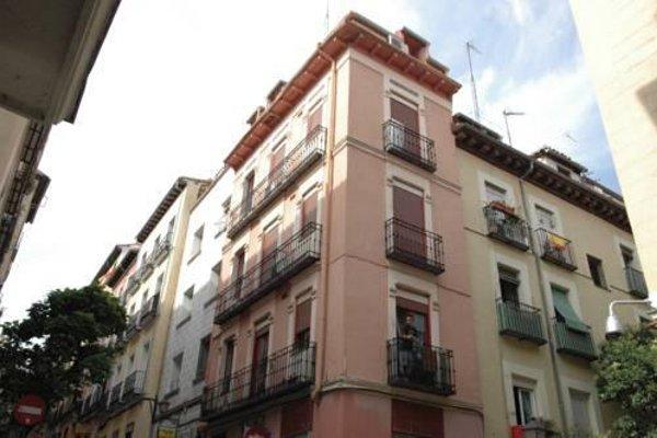 Apartamentos Camino del Prado - 22