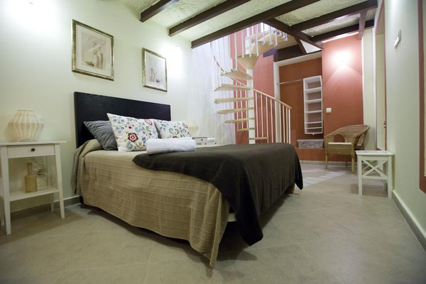 Apartamentos Camino del Prado - 3