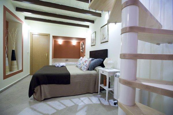 Apartamentos Camino del Prado - 4