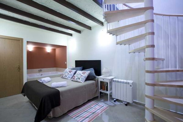 Apartamentos Camino del Prado - 5