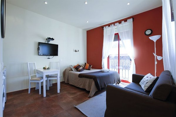 Apartamentos Camino del Prado - 8