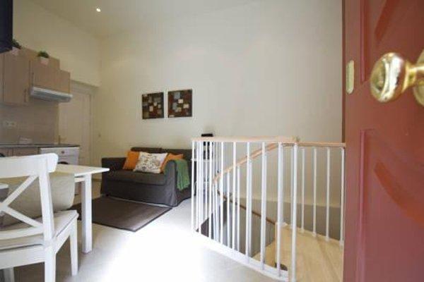 Apartamentos Camino del Prado - 9