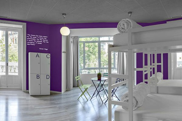 U Hostels - фото 13
