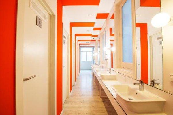 U Hostels - фото 18
