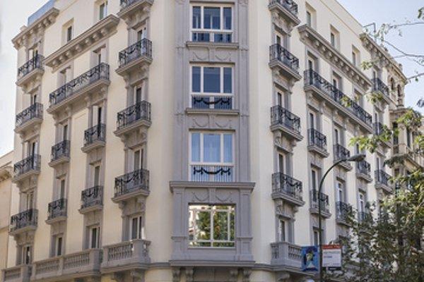 U Hostels - фото 23