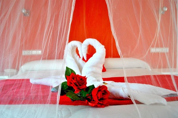 Madrid City Rooms - фото 50
