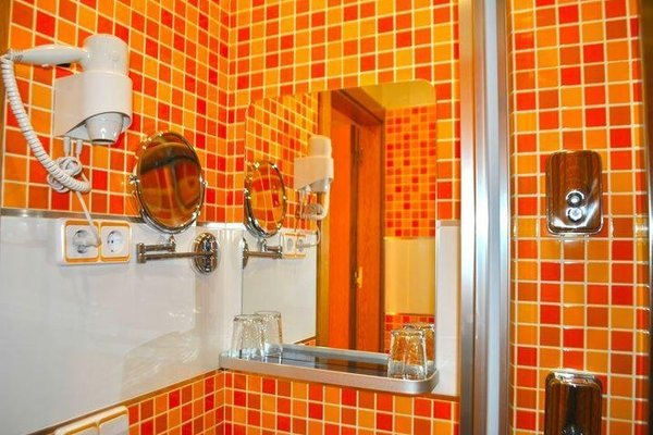 Madrid City Rooms - фото 10