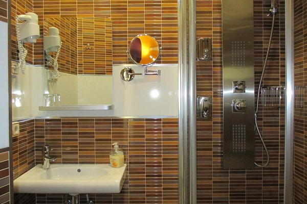 Madrid City Rooms - фото 11