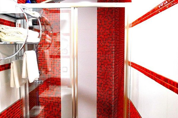 Madrid City Rooms - фото 12
