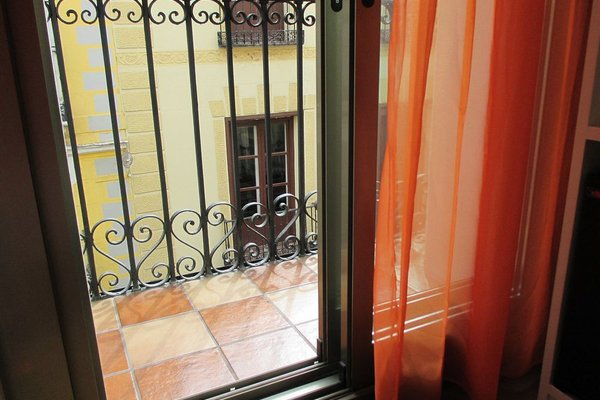 Madrid City Rooms - фото 14