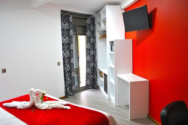 Madrid City Rooms - фото 17