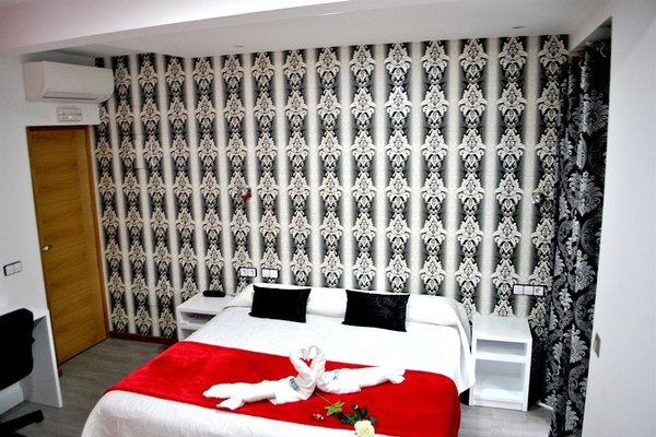 Madrid City Rooms - фото 18