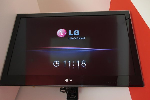 Madrid City Rooms - фото 19