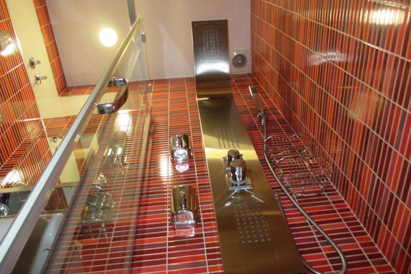 Madrid City Rooms - фото 20
