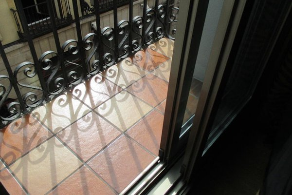 Madrid City Rooms - фото 21
