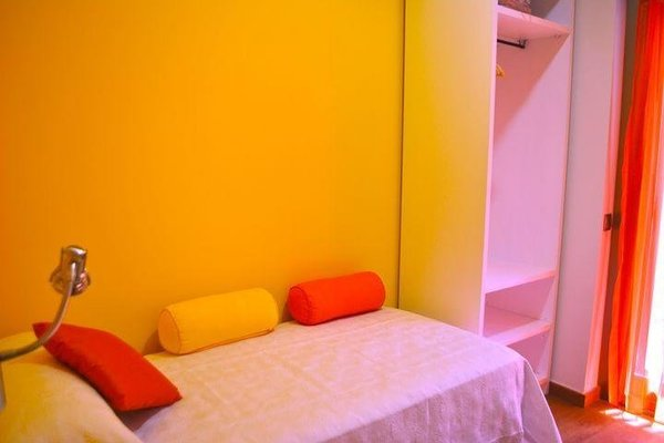 Madrid City Rooms - фото 3