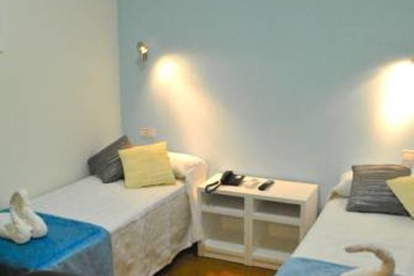 Madrid City Rooms - фото 4