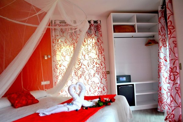 Madrid City Rooms - фото 7