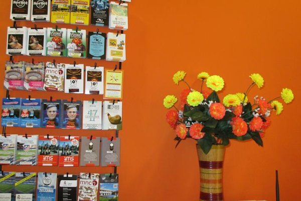 Madrid City Rooms - фото 8