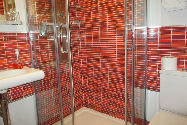Madrid City Rooms - фото 9