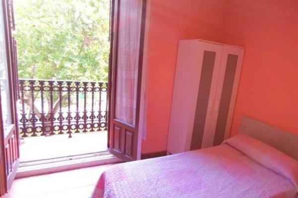 Casa de Huespedes La Asturiana - фото 20