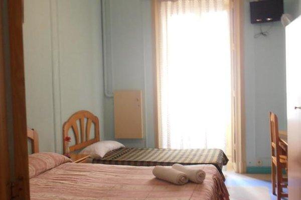 Hostal Miralva - фото 35
