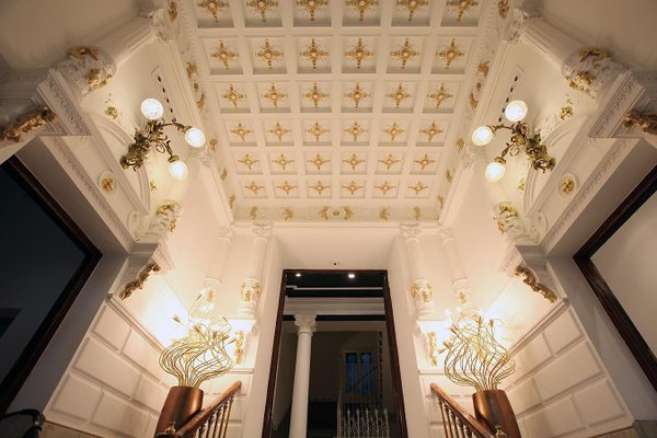 Petit Palace Lealtad Plaza - фото 19