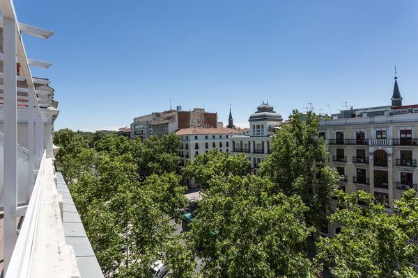 Petit Palace Lealtad Plaza - фото 23