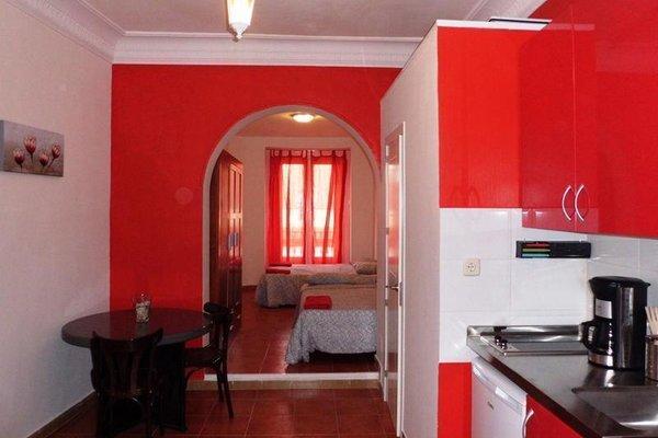 Apartamentos Ile de France - фото 31