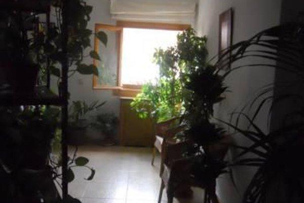 Hostal El Descanso - фото 11