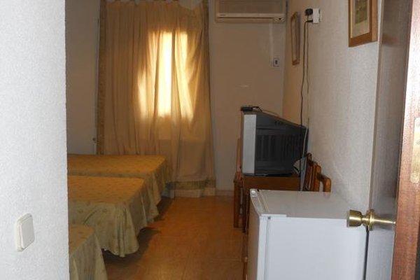 Hostal El Descanso - фото 5