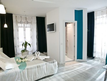 Гестхаус Hostal Main Street Madrid