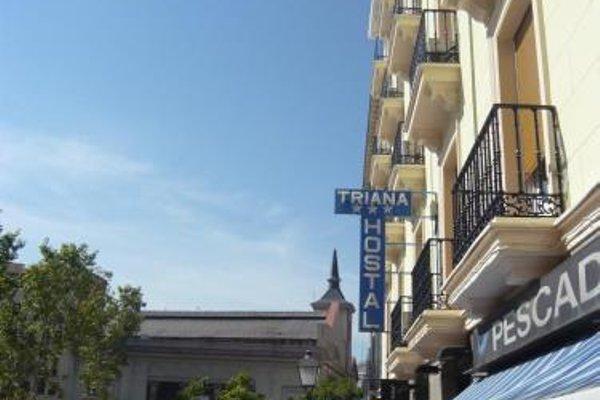 Hostal Triana - фото 22