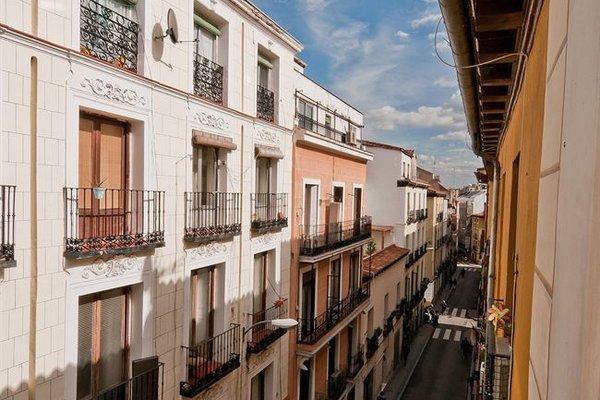 Madrid SmartRentals Chueca - фото 23