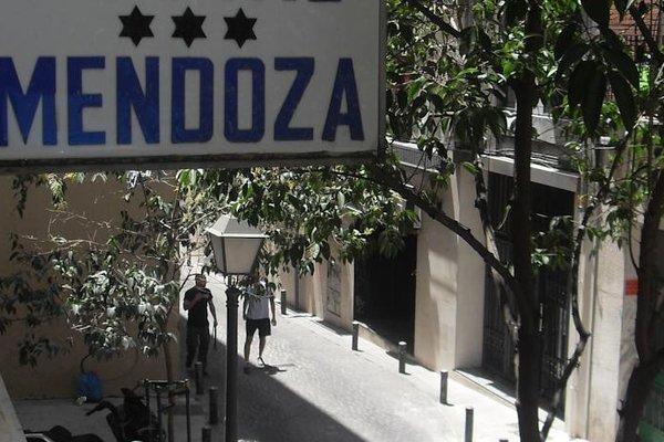 Hostal Mendoza - фото 21