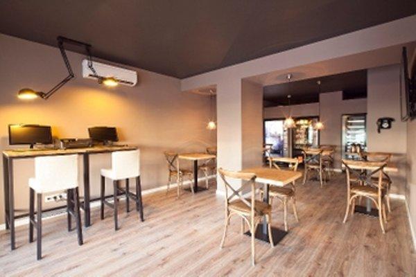 Hotel Acta Madfor - 12