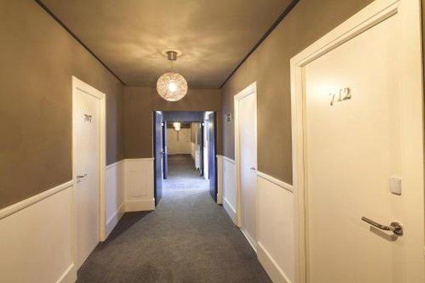 Hotel Acta Madfor - 16
