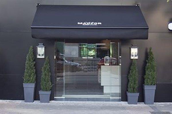 Hotel Acta Madfor - 18