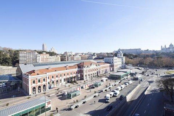 Hotel Acta Madfor - 19