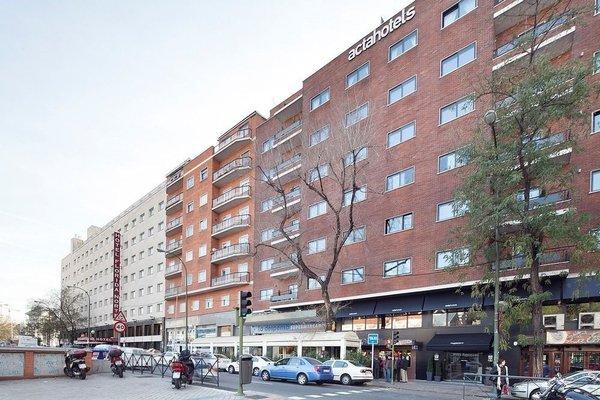 Hotel Acta Madfor - 21