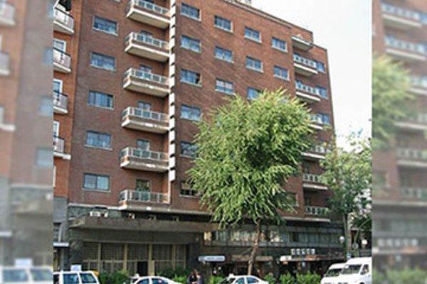 Hotel Acta Madfor - 22