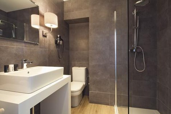 Hotel Acta Madfor - 9