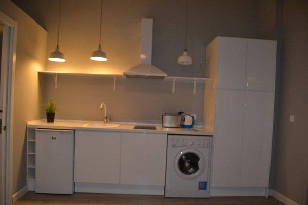 Aparsol Apartments - фото 19